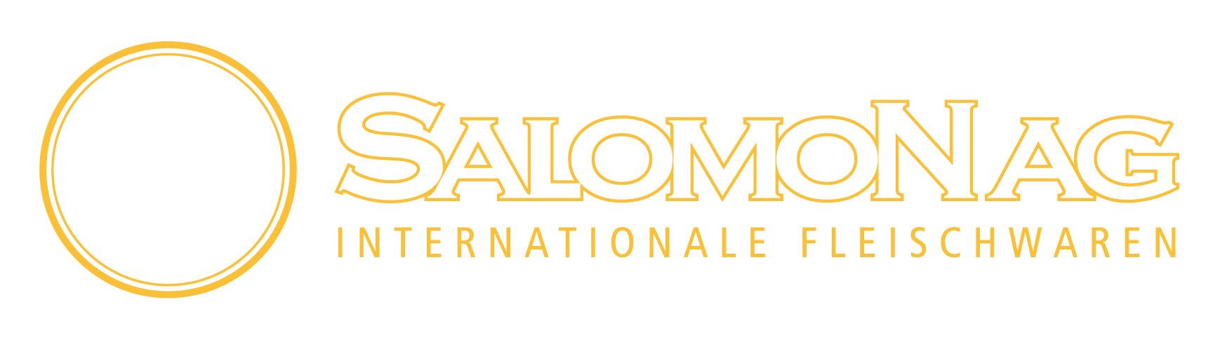 SALOMON AG - Internationale Fleischwaren